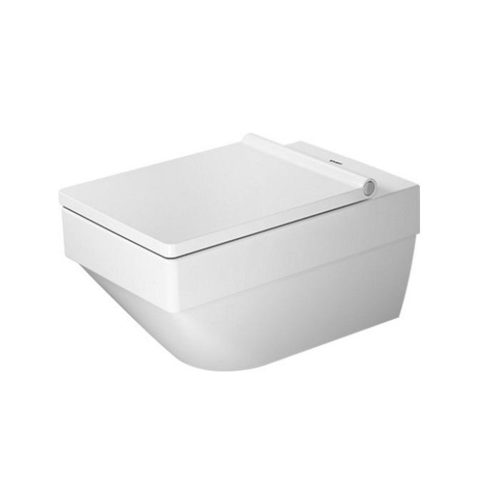 DURAVIT Vero Air WC misa Rimless dokonalé splachovanie