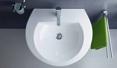 DURAVIT Darling new keramika