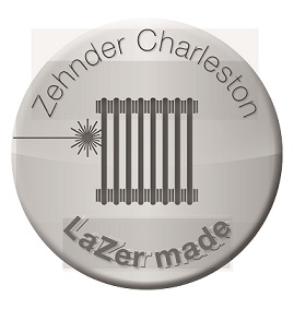 Zehnder Charleston Lazer made