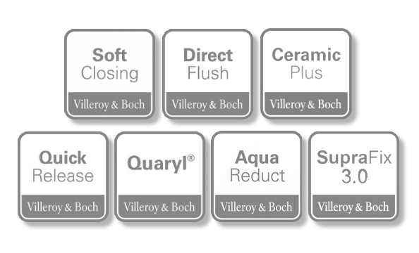 Villeroy & Boch Technológie