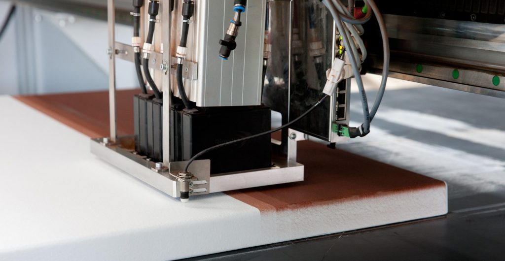 Villeroy & Boch ViPrint digitálna tlač pre sprchové vaničky