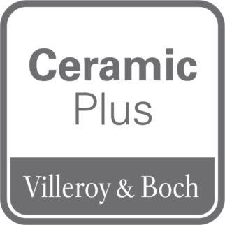 Villeroy & Boch Ceramic plus povrchová úprava keramiky