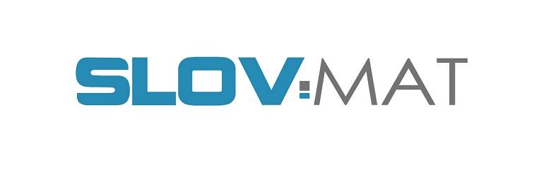 Kúpeľňové štúdio Slovmat logo - MyBath.sk
